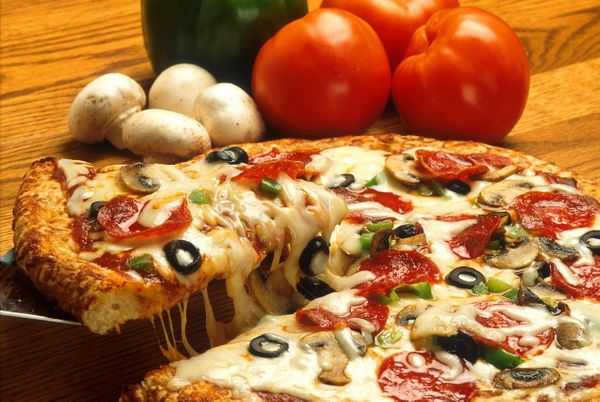 The Curious Case of Domino's Pizza Turnaround (Case Study)