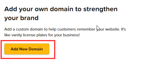clickfunnels add domain