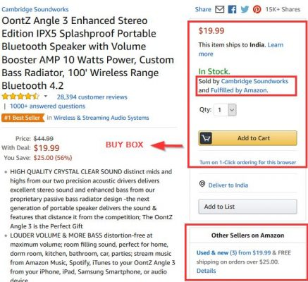 how to boost product sales on amazon9