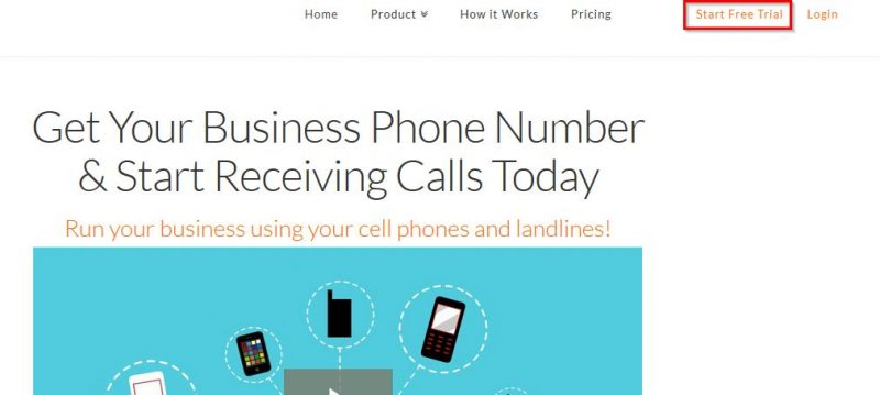 how to set up office phone extensions1