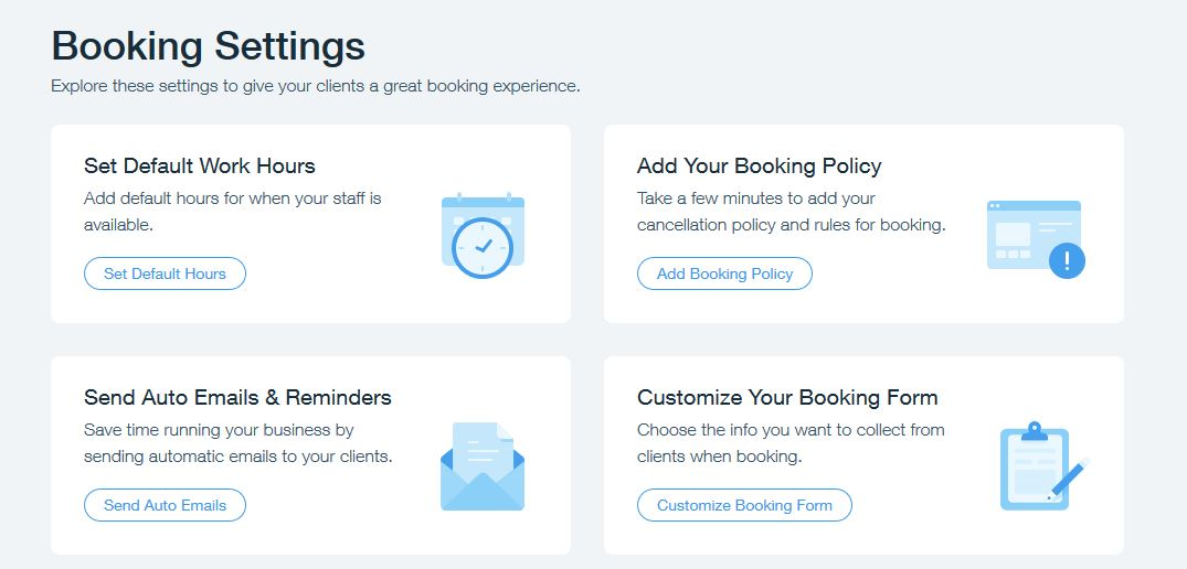 how to create an online booking system12